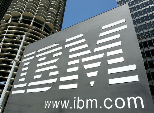 IBM Begins Data Storage Inside an Atom