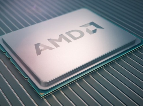 AMD Naples 64-Core CPU Lays Intel's 44-Core to Rest, Slated for Q2 Release after AMD Ryzen Revolution