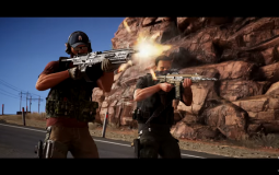 Tom Clancy's Ghost Recon Wildlands: Launch Trailer (Gameplay) [US]