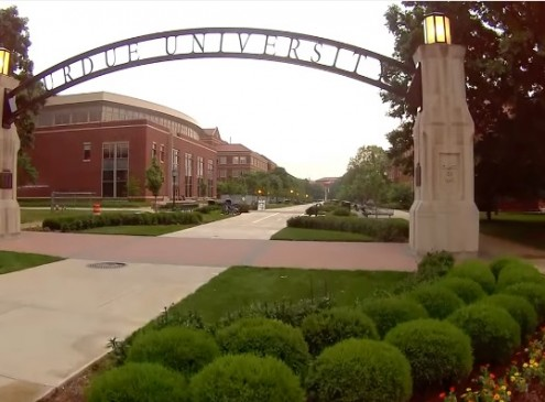 Purdue University's Innovative And Controversial Way To Finance College