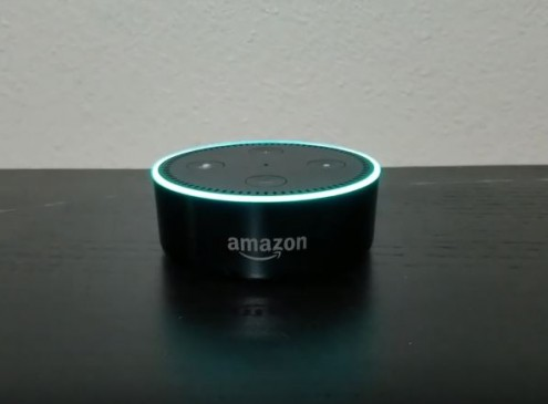 Latest Amazon Alexa Program To One-Up Google In The Fierce Competition For Developer Mindshare