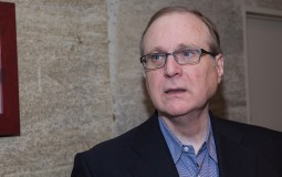 Paul Allen and Microsoft donate $50 million to the University of Washington