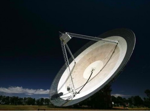Fast Radio Bursts: Are They Alien Spaceships Or Just Neutron Stars?