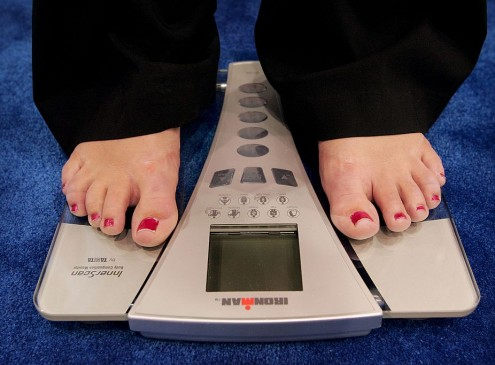 Carleton University Removes Weighing Scale, Tracking Fitness Progress With Alternative Measurements  Suggested [VIDEO]