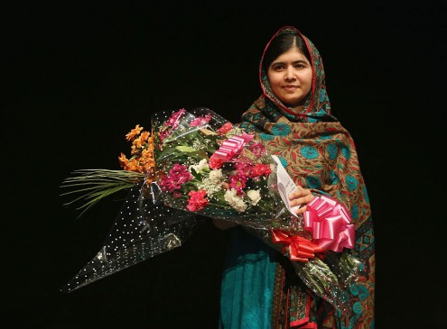 Nobel Prize Laureate Malala Yousafzai May Study In Oxford University