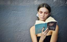 Spring break idea: take up a new hobby like reading