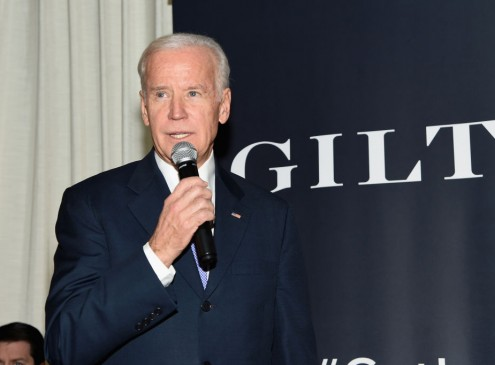 University Of Delaware Just Launched Its Biden Policy Institute