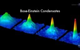 Bose-Eistein Condensate
