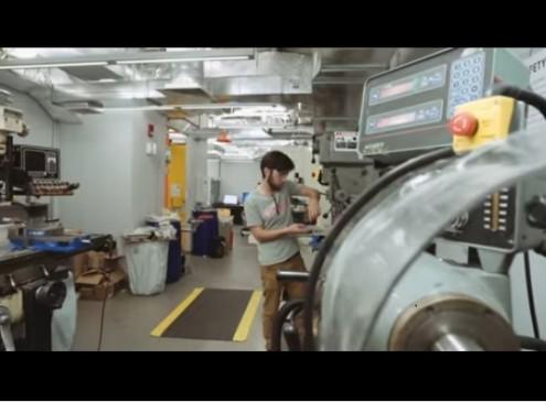 Top 5 Grad Schools For Engineering In 2017