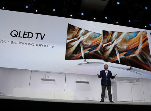 Samsung QLED TV Latest News & Updates: 'The Frame' Fits In Perfectly With The Modern Home