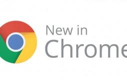 Chrome 57: Grid based layouts, Media Session API and more