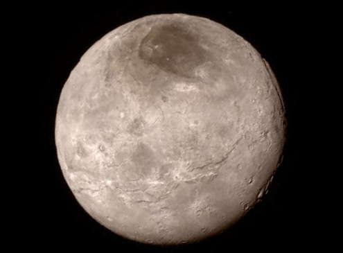 Johns Hopkins University Scientist Argue That Pluto Is A Planet