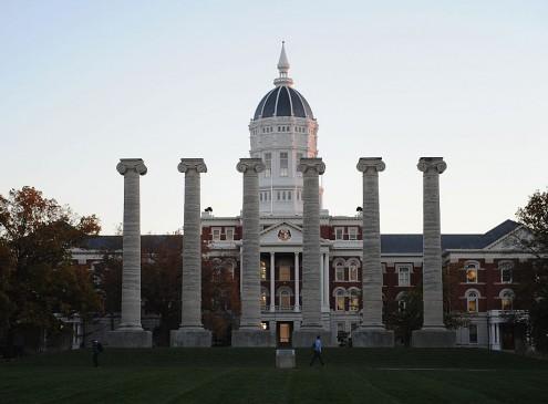 University Of Missouri Announces Plans To Cover $17 Million Budget Gap