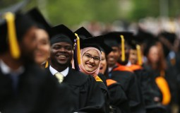 Commencement Address At The City College Of New York