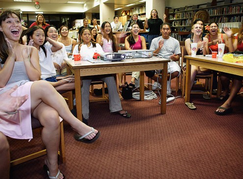 More College Courses Taken By Hilo High School Students, According To Survey