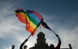 Iowa Approves Gay Marriage