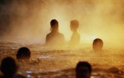Medicinally Beneficial Hot Spring Baths Proven to be Medicinal Medically