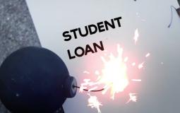 Avoiding bigger student loan debts