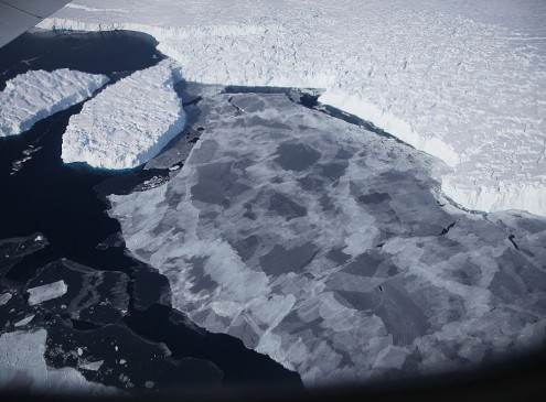 Global Warming: Terrifying Facts About The Rapid Melting Of Sea Ice