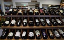 U.S. Wine Exports Set Record For Year, Led By California Wine