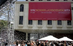 USC School Of Cinema Receives Grant From Hollywood Foreign Press