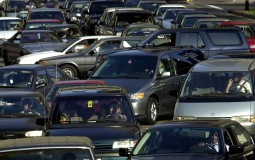 Study Declares Los Angeles to Have The Worst Traffic; USC Database Project Seeks to Change that
