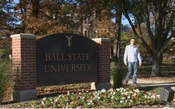 Ball State University Offers A Degree On Autism