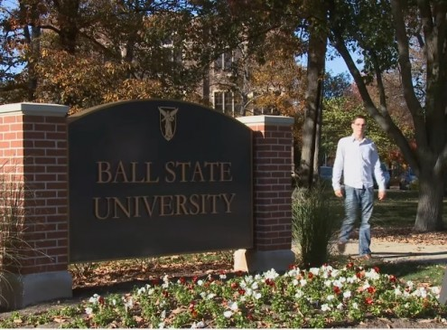 Ball State University's Degree on Autism Analysis Shows Record High Enrollment