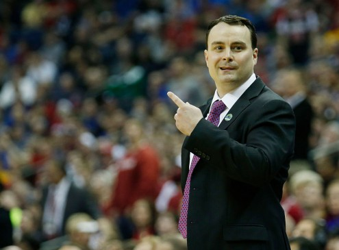 Indiana University Announces Archie Miller As New Men's Basketball Coach