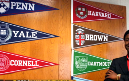 Ivy League School Banners