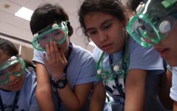 STEM program for girls