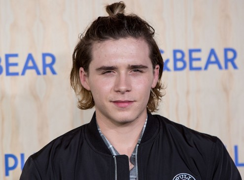 Brooklyn Beckham Is Going To University To Pursue Photography