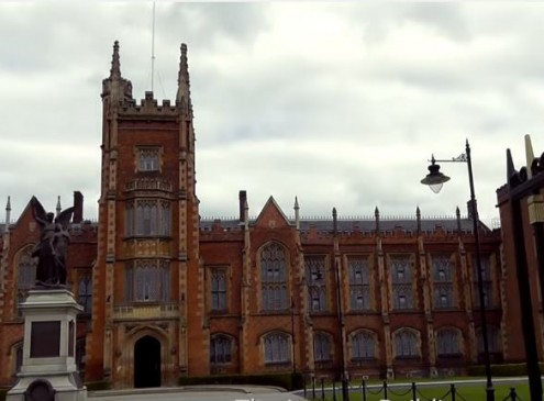 Researchers At Queens University Belfast Discover Cure For Chronic Lung Disease
