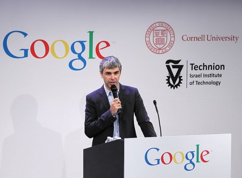 Tech Giants Microsift, Google and Facebook Aim To Transform Education [VIDEO]