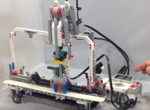Stanford University Creates DIY Robotics Kit to Help STEM Students