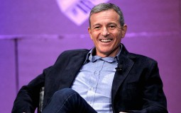 Disney CEO Robert Iger Visits University of Southern California