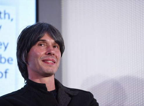Professor Brian Cox Highlights the Struggles of Science Now