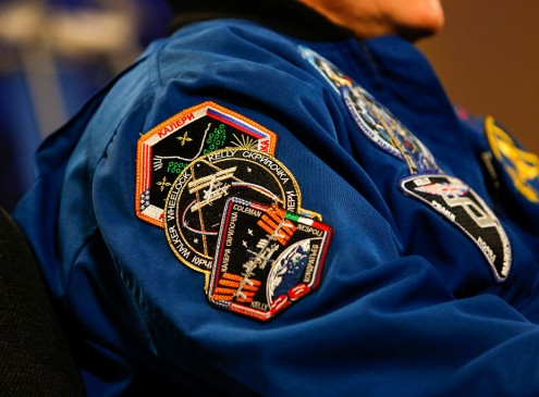 NASA Selects Astronauts For Future Space Missions [VIDEO]