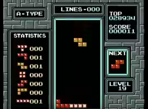 Oxford Study Reveals how Playing Tetris Prevents Post-Traumatic Stress Disorder