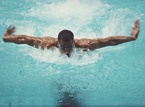 China's 'Harvard Of The East' University Makes Swimming A Graduation Requirement