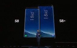 Samsung Galaxy S8, Galaxy S8 Plus is Better than Apple iPhone 7, iPhone 7 Plus