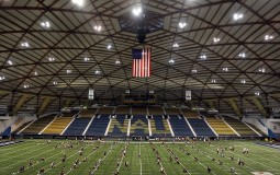 Northern Arizona University Walkup Skydome
