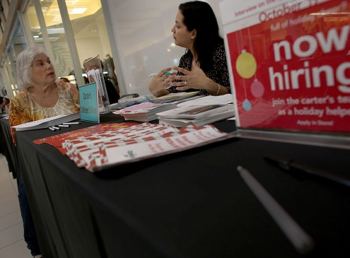 New Law Will Ban Employers From Asking Salary History In Job Interview [VIDEO]