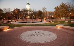University of Missouri Legacy Circle