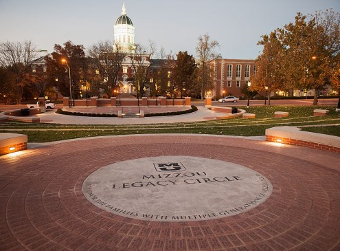University of Missouri Temporarily Closing More Dorms