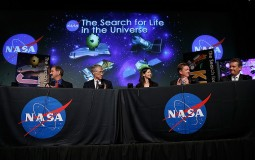 NASA Search For Habitable Planets