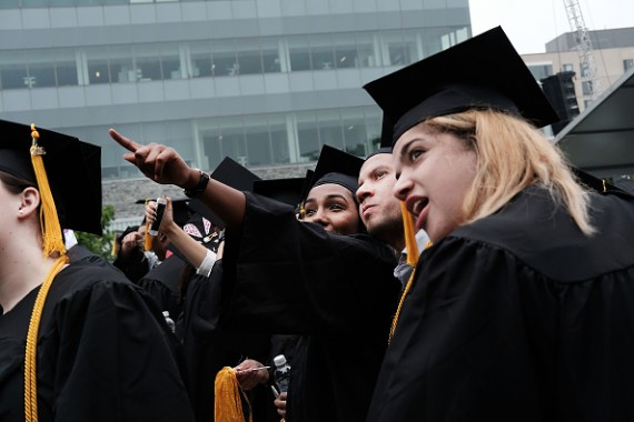 Best MBA Programs In The United States
