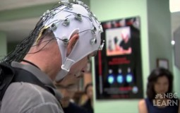 Brain-Computer Interface Uses Thoughts To Control Robots