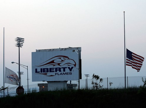 Technology and Education: Liberty University Gets A Digital Detox Through Center For Digital Wellness [VIDEO]