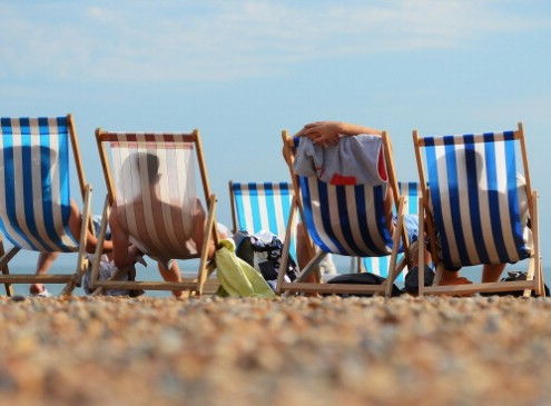 Campus Life: How Students Can Make The Most Of Their Summer Break